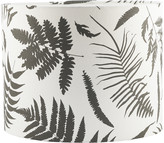 Clarissa Hulse Scattered Fern Lamp Shade