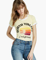 Lucky Brand Death Valley Ringer Tee