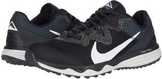 Nike Juniper Trail (Black/White/Dark Smoke Grey/Grey Fog) Women's Running Shoes