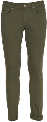 Dondup Green Ritchie Jeans