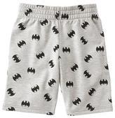 Gymboree BATMAN Shorts