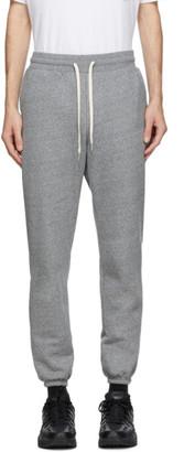 John Elliott Grey LA Lounge Pants