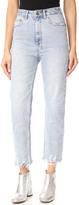 Ksubi Chlo Wasted Super Freak Straight Leg Jeans
