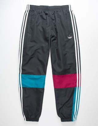 adidas Asymmetrical Mens Track Pants
