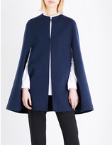 Vanessa Bruno Gabi wool and cashmere-blend jacket