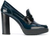 Tod's high heeled pumps