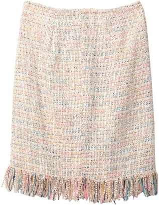 Mariella Rosati Knee length skirts - Item 35425581RA