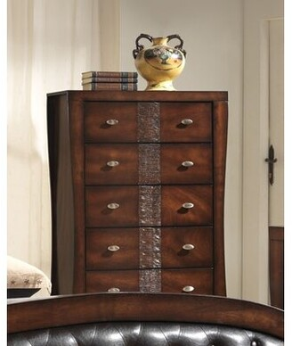 Darby Home Co Northlake 5 Drawer Chest
