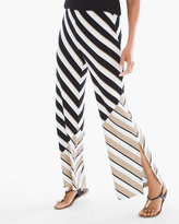 Chico's Striped Pant