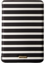 Kate Spade Stripe Folio iPad Cases for iPad Mini
