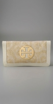 Brocade Reva Clutch