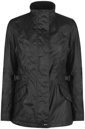 Belstaff Adeline Wax Jacket