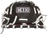 Kokon To Zai Contrasting Lacing Leather Baseball Hat
