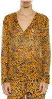 Etoile Isabel Marant 'bowtie' Top