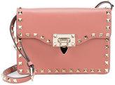 Valentino Garavani Valentino Rockstud shoulder bag - women - Leather/metal - One Size