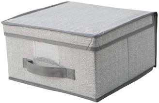 Simplify Medium Storage Box in Gray