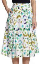 Milly Pocket Midi Skirt