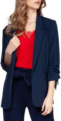 Dex Open Front Blazer Jacket
