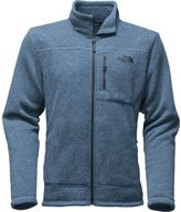 The North Face Gordon Lyons Full-Zip Sweater