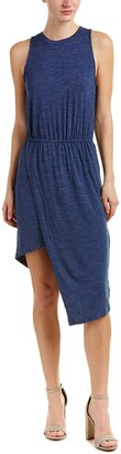 Splendid Women's Heathered Spandex Dress