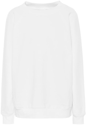 Max Mara Helga cotton-blend sweatshirt