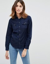 Pepe Jeans Rosie Denim Shirt