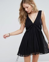 Free People Rio Grande Skater Dress