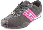 Baby Phat Elisa 3 Women US 7 Black Sneakers