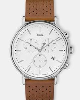 Timex Fairfield Chrono