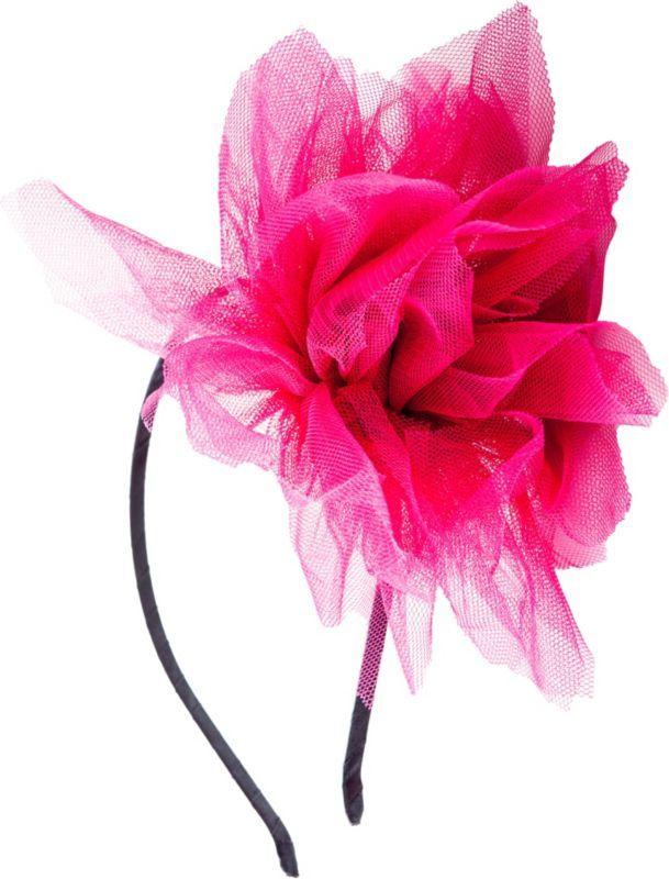 Ulta Riviera Party Pouf Flower Headband