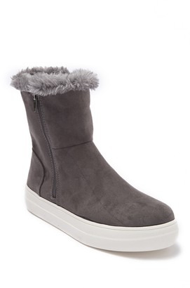 Mia Merion Faux Fur Lined Boot