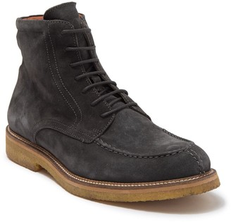 Kenneth Cole Reaction Walkway Suede Lace-Up Boot
