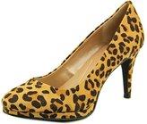 Style&Co. Style & Co Nikolet Women US 11 Tan Heels