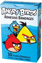 Me 4 Kidz Bandages - Angry Birds - 30 ct