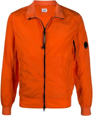 C.P. Company Zipped Sports Jacket