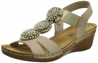 Lotus Women's Saphira Open Toe Sandals