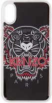 Kenzo Black 3D Tiger iPhone 8 Case