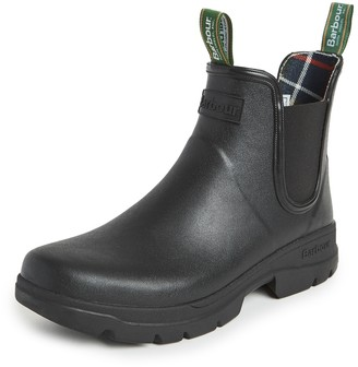 Barbour Fury Chelsea Wellington Boots