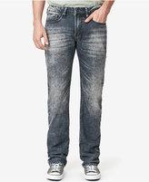 Buffalo David Bitton Men's Slim-Straight Jeans