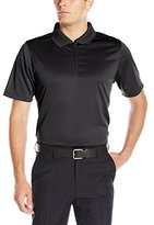 Cutter & Buck Men's Malmo Snag-Proof Zip Polo