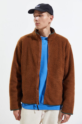 BDG Sherpa Fleece Jacket