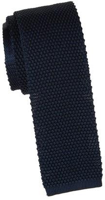 Corneliani Woven Silk Tie