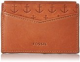 Fossil Men's Mason Card Case