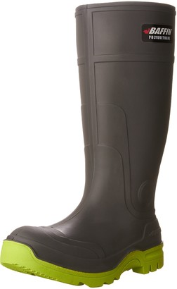 Baffin Unisex Brutus (STP) Pu Boot Self-Cleaning Outsole
