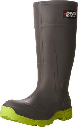Baffin Unisex's Brutus (STP)-U Construction Boot