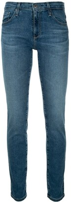 AG Jeans The Prima slim-fit jeans