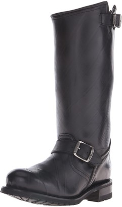 Frye Women's Engineer Shearling Tall Winter Boot
