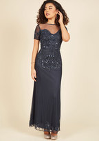 Give In to Glamour Maxi Dress in L