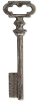 Thirstystone Bottle Opener, Vintage Skeleton Key