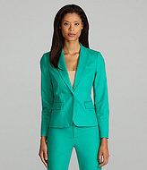 Calvin Klein Button-Front Jacket